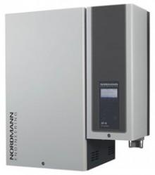 Générateur de vapeur - Nordmann AT4D