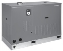 Humidificateur à gaz - DriSteem GTS