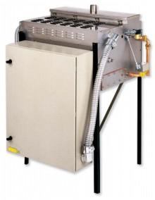 Humidificateur à résistance électrique - DriSteem VLC