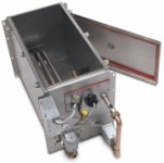 Humidificateur par échangeur vapeur/vapeur STS